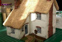 Poppenhuizen/dollshouses