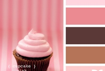 Color Inspiration / by Laura Dupaix