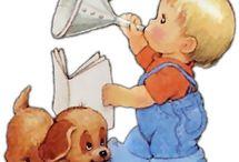 grafika,ilustracje -dzieci