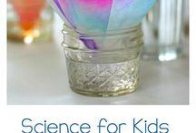 Winter science day VAC CARE