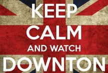 Downton Abbey VS Parade's End