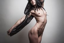 fitness nude