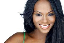 Cocoa, Vanilla, Honey Brown...Beautiful Black Women / by Jade Laurice