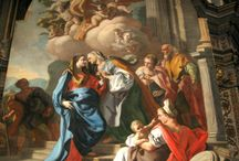 Solimena Francesco (Canale di Serino 1657-Barra 1747)