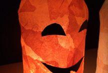 Bricobébé : Halloween