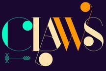 design : fonts