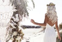 beach bridebeach weddings