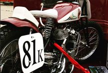 Vintage Rally / Our favorite vintage motorcycles from around the world seen in rallies, shows, and on the road.