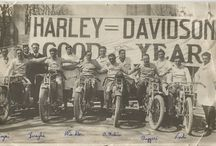 Historical Motorcycles