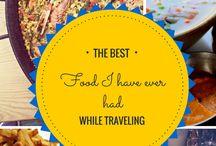 Travel | Foodies
