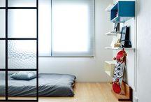 원룸 또는 아파트용