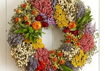 Wreaths / by Jean Murdick