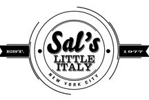 Sal's Little Italy Home of the famous deep fried calzone