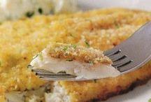 Cozinha peixe