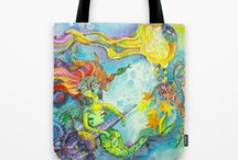 Artsy things by Lana Chromium - Shop, Store