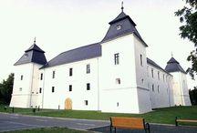 Magyar kastélyok várak