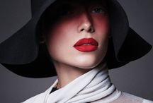 Hannah Ferguson in Vogue Mexico