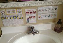 procedural schemes for children with autism