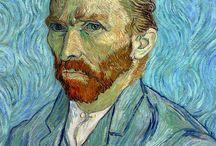 Vincent / vincent van gogh