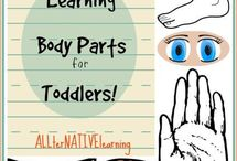 toddler learning