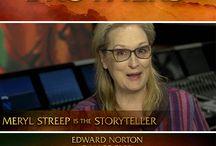 Meryl Streep Gifs