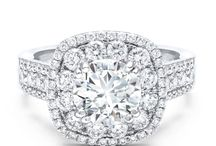 KJ5 Bridal Designs / Unique bridal designs from 5 Generations of Kings... This is KJ5 / by King Jewelers