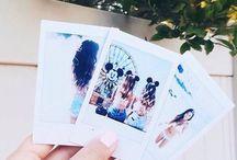 → Polaroid