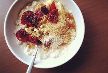 Breakfast / by Diana n Andres Villa