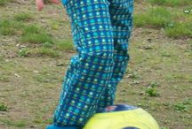 Hosenschnitte für Kinder / Nähen, einfach gemacht!  www.zierstoff.de