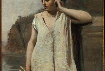 Artist | Camille Corot