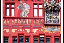 Basel /Zurich Switzerland