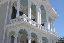 Viktorianská  architektůra a styl