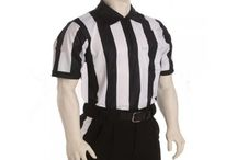 Referee Gear & Clothing
