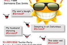 Things that make us Smile