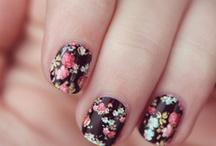 Nail Art! / by panita_ngam Tin