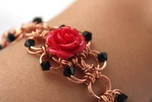 DIY Chain Maille Patterns and Tutorials / All about making chain maille jewelry / by DIY Beading Club