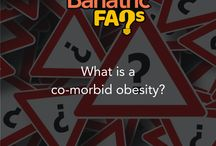 FAQs About Bariatric Treatment / Here you can read all the FAQ's related to obesity, weight loss and bariatric treatments.