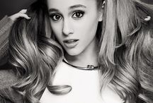 Ariana grabde