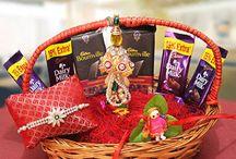Rakhi Gift Ideas / Get Amazing Rakhi gift Ideas for Brother now at www.rakhibazaar.com/rakhi-gift-ideas-174.html
