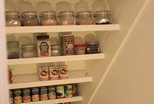 understairs pantry