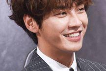 koreai színészek