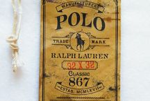 I love.....Ralph Lauren / Plus J. Jill, Chandlers, Papallago, and many others... / by Sandy Kohring