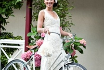 I love the way you ride! / When a bike meets a girl and makes a picture beautiful / by Wilier Triestina