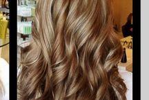 Hair Stuff / by Jacqueline Beaty