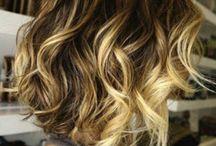 Medium Hairstyles For Thin Hair / Kapsels