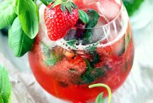 Cocktails & herbes fraîches - Bataille Food #45