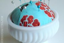 Sew Cute - For the Home