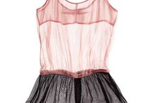 Fashion and Style - Lingerie / by Legal Preppy