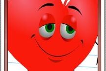 Thema valentijnsdag