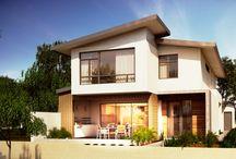 Domination Homes - Trecedium / 3D visual rendering for apartments on Trecedium for Domination Homes. More at http://www.3d-visuals.com.au
